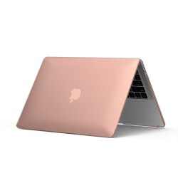MacBook Pro Kılıf 13inc HardCase Touch Bar A1706 A1708 A1989 A2159 A2251 A2289 A2338 Kılıf Mat-W