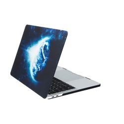 MacBook Pro Kılıf 13inc HardCase A1706 A1708 A1989 A2159 PrintS/O