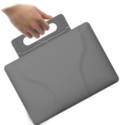 MacBook Pro Kılıfı HardCase 13inc  A1708 A1706 A1989 A2159 A1959 Uyumlu Koruyucu Kılıf