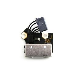 Macbook-Pro-Retina-A1398-2012-2015-Parts Dc Jack  820-3109-A