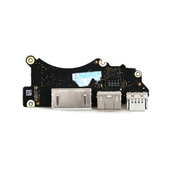 Macbook-Pro-Retina-A1398-2013-2014-USB-HDMI-SD-Card 820-3547-A Apple Part 661-8312