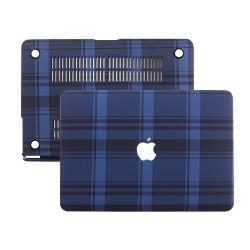 MacBook Pro Retina Kılıf 13inc HardCase A1425 A1502 2015/2015 Koruyucu Kılıf Burberry