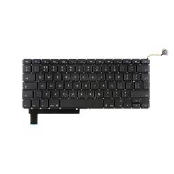 MacBook Pro15inch A1286 Klavye Tuş Takımı UK İngilizce Klavye