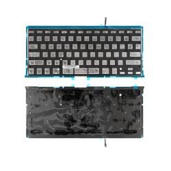"""MacBook Retina 15"""" A1398 Klavye Işıkları BackLight UK İngilizce TR Türkçe 2012 2013 2014 2015"""