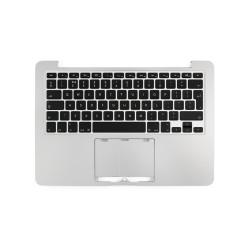 Macbook Retina A1425 UK 2012 2013 13inch Üst Kasa Klavye