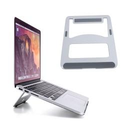 McStorey Laptop Notebook Stant Masaüstü ve Taşınabilir Alüminyum Stant Ayarlanabilir Yükseklik 403Gr