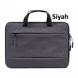 "Mcstorey MacBook Pro Air Retina Laptop Bag Handbag Çanta 13"" 13.3"" Koruma Omuz Askısız"