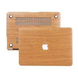 MacBook Pro Retina Kılıf 13inc HardCase A1425 A1502 2015/2015 Koruyucu Kılıf Wood