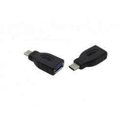 Mcstorey Type-c hub to USB 3.0 OTG USB Dönüştürücü Plastik