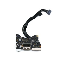 "Power Jack Charging Board for Macbook Air 11"" A1465 2012 820-3213-A Apple Part 923-0118"