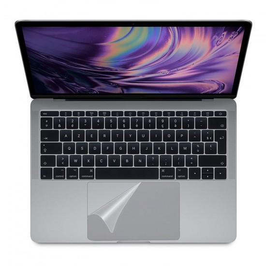 MacBook Pro 15inc Touchpad Trackpad Koruyucu Nano Mat Jelatin A1707 A1990