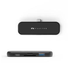 Type-C HDMI Dönüştürücü Surface Pro7 iPad Pro Type-C Kablo Dönüştürücü McStorey Feeltek
