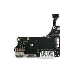 "USB HDMI I/O BOARD Macbook Pro 13"" Retina A1425 Late 2012 Early 2013 820-3199-A Apple Part 661-7012"