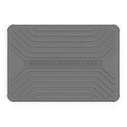 "Wiwu Bumper Sleeve Case MacBook Pro Air Retina Laptop Çanta Koruma Kese Kılıf 13.3"" Darbe Emici"