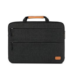 """Wiwu MacBook Laptop Çanta Retina Pro Handbag Stand Koruma 15"""" 15.6"""" Su Geçirmez"""